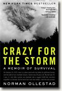 Buy *Crazy for the Storm: A Memoir of Survival* by Norman Ollestad online