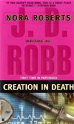 Buy *Creation in Death* by J.D. Robb online
