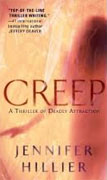 *Creep* by Jennifer Hillier