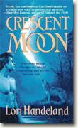 Buy *Crescent Moon* by Lori Handeland