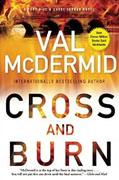 Buy *Cross and Burn (Tony Hill / Carol Jordan)* by Val McDermid online