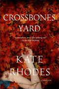 Buy *Crossbones Yard* by Kate Rhodesonline
