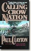 Calling Crow Nation bookcover