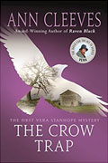 *The Crow Trap (The First Vera Stanhope Mystery)* by Ann Cleeves