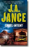 *Cruel Intent* by J.A. Jance