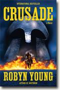 Buy *Crusade* by Robyn Young online