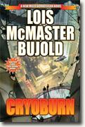 *Cryoburn (The Vorkosigan Saga)* by Lois McMaster Bujold