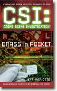 *CSI: Brass in Pocket* by Jeff Mariotte