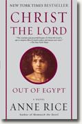 Buy *Christ the Lord: Out of Egypt* by Anne Rice