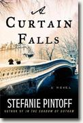 Buy *A Curtain Falls* by Stefanie Pintoff online