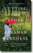 Buy *Cutting for Stone* by Abraham Verghese online