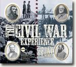 *The Civil War Experience: 1861-1865* by Jay Wertz