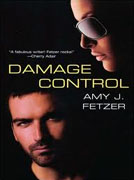 Buy *Damage Control* by Amy J. Fetzer online