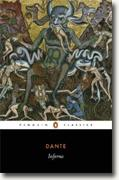 *The Divine Comedy: Inferno* by Dante Aligheri