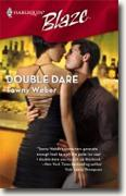 Buy *Double Dare (Harlequin Blaze)* by Tawny Weber online