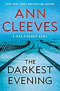 Buy *The Darkest Evening (A Vera Stanhope Novel)* by Ann Cleeves online