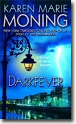 Buy *Darkfever* by Karen Marie Moning online