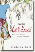Buy *Dating Da Vinci* by Malena Lott online