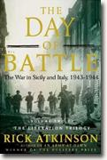 Buy *The Day of Battle: The War in Sicily and Italy, 1943-1944 (The Liberation Trilogy)* by Rick Atkinson online