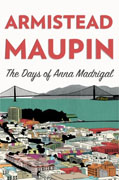 Buy *The Days of Anna Madrigal* by Armistead Maupin online