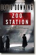 *Zoo Station* by David Downing