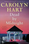 *Dead by Midnight: A Death on Demand Mystery* by Carolyn Hart