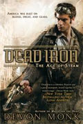 Buy *Dead Iron: The Age of Steam (Cedar Hunt)* by Devon Monk