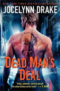 *Dead Man's Deal: The Asylum Tales* by Jocelynn Drake