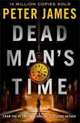 Buy *Dead Man's Time (Detective Superintendent Roy Grace)* by Peter James online