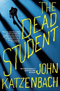 *The Dead Student* by John Katzenbach