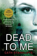 Buy *Dead to Me* by Cath Staincliffe online