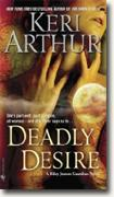 Buy *Deadly Desire (Riley Jensen, Guardian, Book 7)* by Keri Arthur online