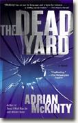Buy *The Dead Yard* by Adrian McKinty online