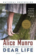Buy *Dear Life: Stories* by Alice Munro online