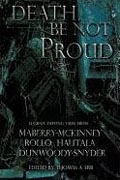 Buy *Death, Be Not Proud* by Thomas A. Erb