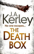 *The Death Box (Carson Ryder, Book 10)* by J.A. Kerley