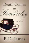 Buy *Death Comes to Pemberley* by P.D. James online