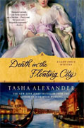 Buy *Death in the Floating City: A Lady Emily Mystery* by Tasha Alexanderonline