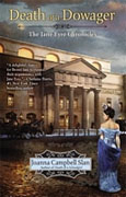 Buy *The Death of a Dowager (The Jane Eyre Chronicles)* by Joanna Campbell Slan online