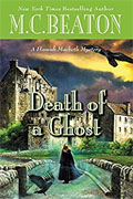 Buy *Death of a Ghost: A Hamish Macbeth Mystery* by M.C. Beatononline