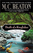 *Death of a Kingfisher (Hamish Macbeth)* by M.C. Beaton