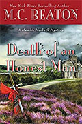 Buy *Death of an Honest Man: A Hamish Macbeth Mystery* by M.C. Beatononline