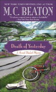 Buy *Death of Yesterday (Hamish Macbeth Mysteries)* by M.C. Beatononline