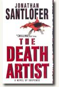 Buy *The Death Artist: A Novel of Suspense* online