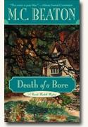 Death of a Bore: A Hamish Macbeth Mystery