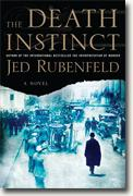 Buy *The Death Instinct* by Jed Rubenfeld online