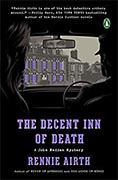 Buy *The Decent Inn of Death: A John Madden Mystery* by Rennie Airth online