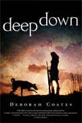 Buy *Deep Down (Hallie Michaels)* by Deborah Coates online