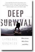 Deep Survival: Who Lives, Who Dies, and Why* online