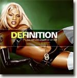Buy *DEFinition: The Art and Design of Hip-Hop* by Cey Adams and Bill Adler online